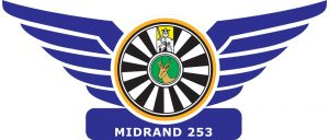 Business Meeting: RT Midrand 253